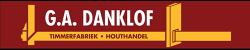GA Danklof Logo
