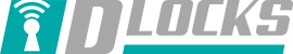 DLocks Logo